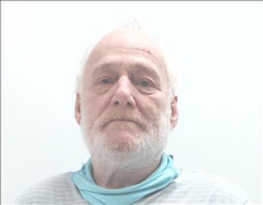 David Elias Hanes a registered Sex Offender of South Carolina