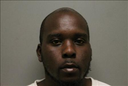 Joshua Lamont Edwards a registered Sex Offender of South Carolina