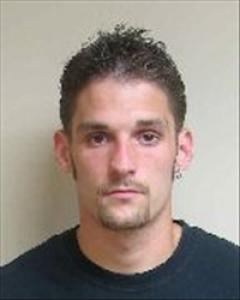 Christopher Glenn Hossman a registered Sex or Violent Offender of Indiana