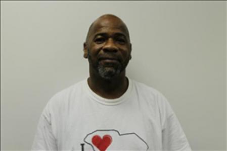 Donald Middleton a registered Sex Offender of South Carolina
