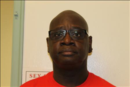 Derrick Leval Arnold a registered Sex Offender of South Carolina