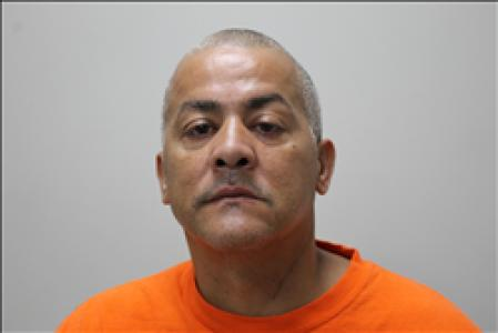 Ernesto Lewis Rodriguez a registered Sex Offender of South Carolina