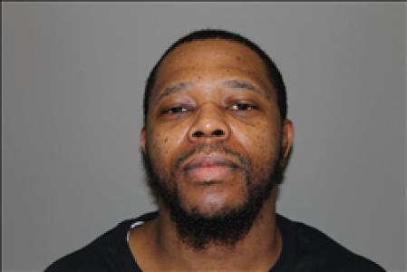 Phillip Desmond Patterson a registered Sex Offender of South Carolina