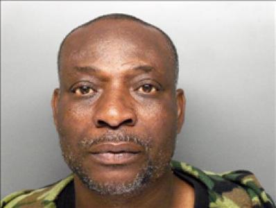 Jerry Lee Manigault a registered Sex Offender of South Carolina