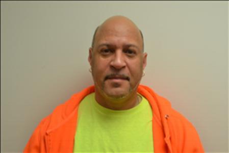 Victor Francisco Gutierrez a registered Sex Offender of South Carolina