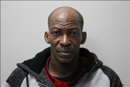 Marvin Antonio Simmons a registered Sex Offender of South Carolina