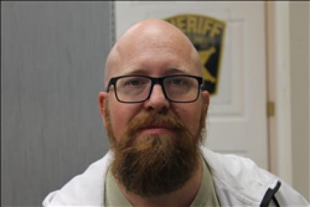 Geoffrey Daniel Bennett a registered Sex Offender of South Carolina