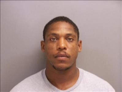 Anthony Covington a registered Sex Offender of South Carolina