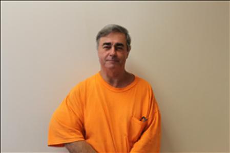 Tom C Harrison a registered Sex Offender of South Carolina