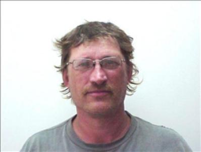 Steve Dean Chamberlin a registered Sex Offender of Tennessee