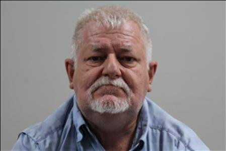 Timothy Allen Simmons a registered Sex Offender of South Carolina