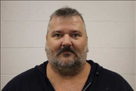 Frankie Alva Murphree a registered Sex Offender of South Carolina