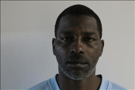 Russell Jerome Jones a registered Sex Offender of South Carolina