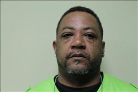 John Sumpter a registered Sex Offender of South Carolina