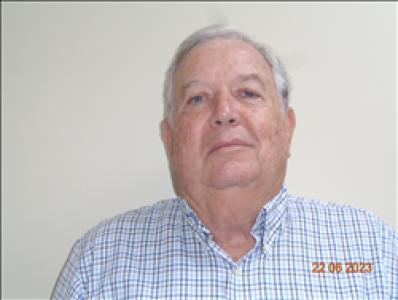 Arthur James Murden a registered Sex Offender of South Carolina
