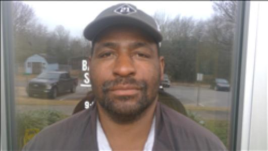 Tony B Williams a registered Sex Offender of South Carolina