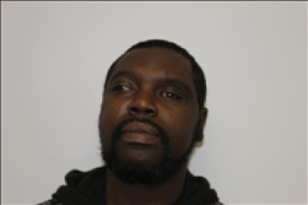 Eric Maurice Sarvis a registered Sex Offender of Georgia