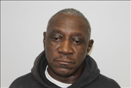 Mack Seal Washington a registered Sex Offender of South Carolina