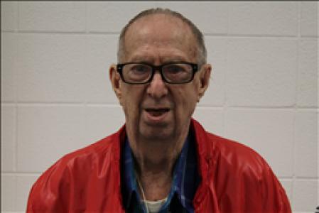 James Arthur Thomas a registered Sex Offender of South Carolina