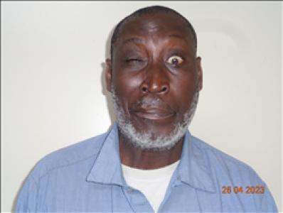 Caesar Theophilus Martin a registered Sex Offender of South Carolina