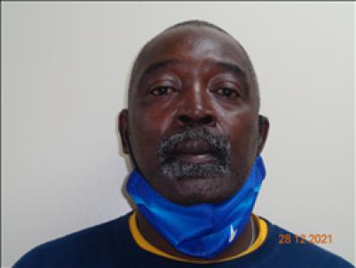 Willie James Hayward a registered Sex Offender of South Carolina