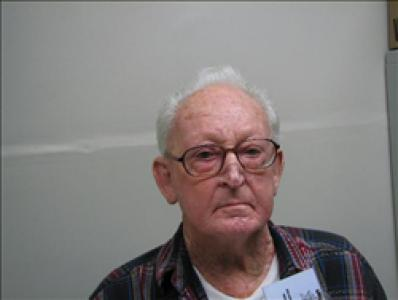 John Lewis Burdge a registered Sex Offender of California