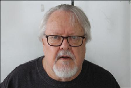 Bruce Reynolds Volk a registered Sex Offender of South Carolina