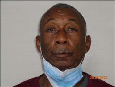John Edda Glover a registered Sex Offender of South Carolina