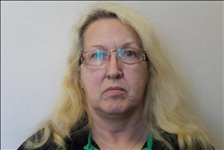 Vickie Lynn Bell a registered Sex Offender of South Carolina