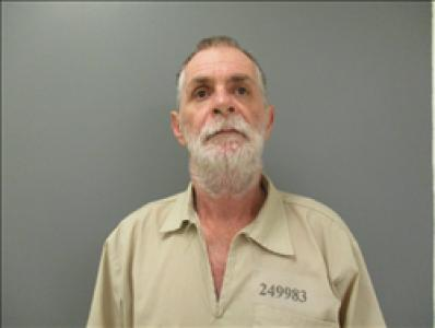 Cecil Dean Johnson a registered Sex Offender of South Carolina
