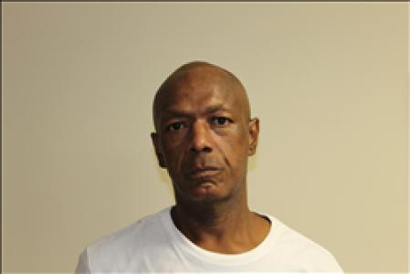 Michael Gladden a registered Sex Offender of South Carolina