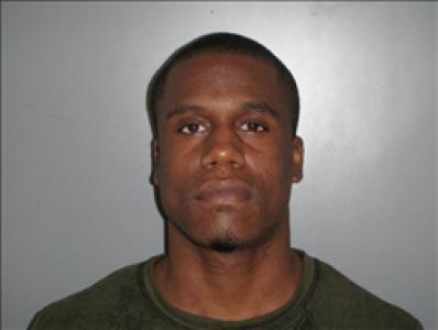 Joseph Blakely Jones a registered Sex Offender of New York