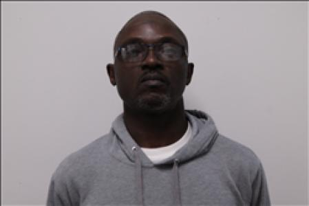 Kendrick Lamont Moore a registered Sex Offender of South Carolina