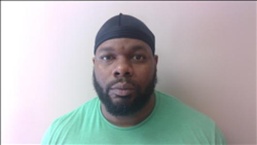 Antoine Lee Ford a registered Sex Offender of South Carolina