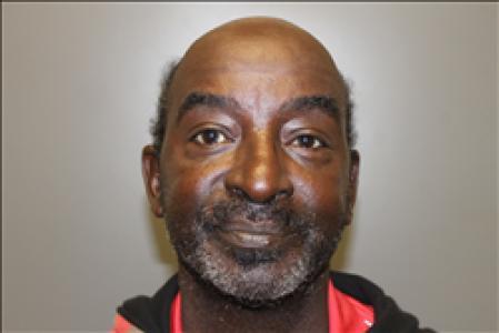 Vonden Bethea a registered Sex Offender of South Carolina