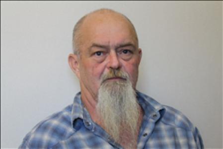 Randy Ellison Hall a registered Sex Offender of South Carolina