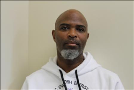 Eric Bernard Clyburn a registered Sex Offender of South Carolina