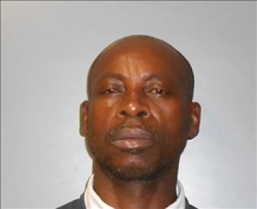 Herman Mack a registered Sex Offender of South Carolina
