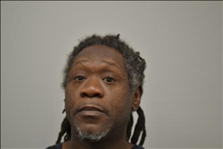 Derrick Donte Terry a registered Sex Offender of South Carolina