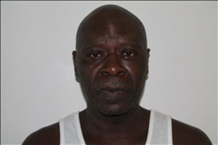Leo Davis a registered Sex Offender of South Carolina