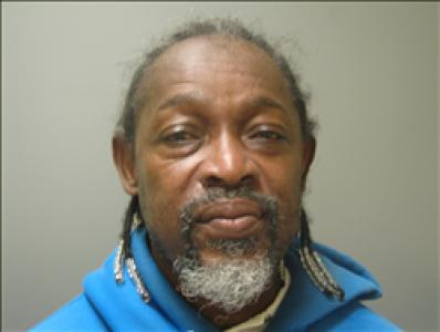 Albert Hill a registered Sex Offender of South Carolina