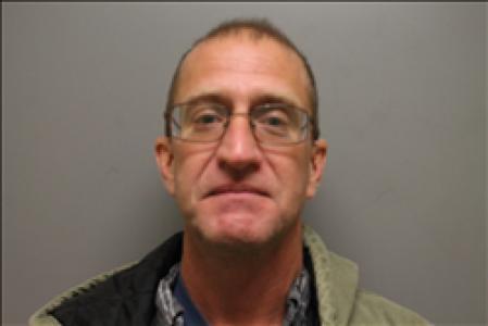 John Lloyd Whetsell a registered Sex Offender of South Carolina
