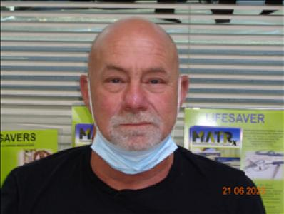 Lloyd Vernon Shinaberry a registered Sex Offender of South Carolina