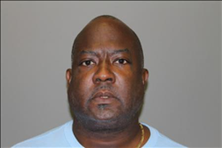 Michael Jones a registered Sex Offender of South Carolina