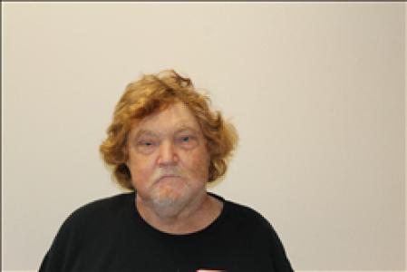 Homer D Alverson a registered Sex Offender of South Carolina