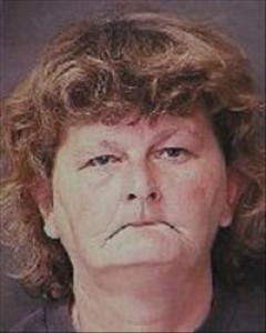 Esther Jude Marshburn a registered Sex Offender of Kentucky