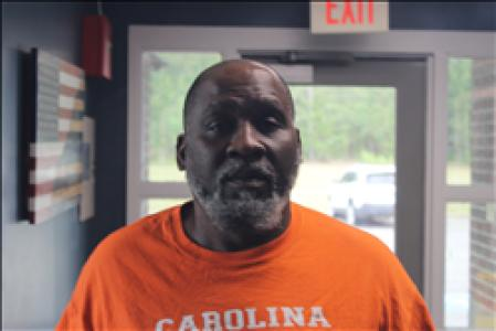 Sammy Butler a registered Sex Offender of South Carolina