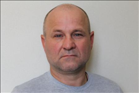 Christopher Robin Gardner a registered Sex Offender of South Carolina