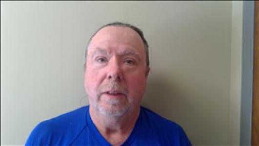 Glenn Norman Carter a registered Sex Offender of South Carolina