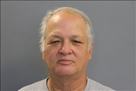 Edward Clifton Browder a registered Sex Offender of South Carolina